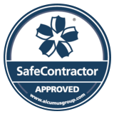 Safe Approved Logo