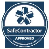 Safe Approved Logo